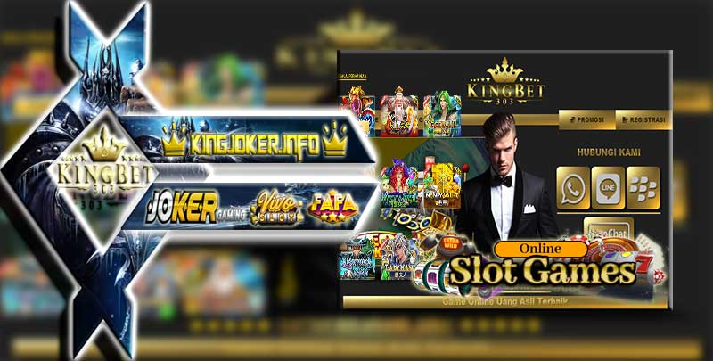 Slot Login Joker Gaming Dan Daftar Akun Joker123